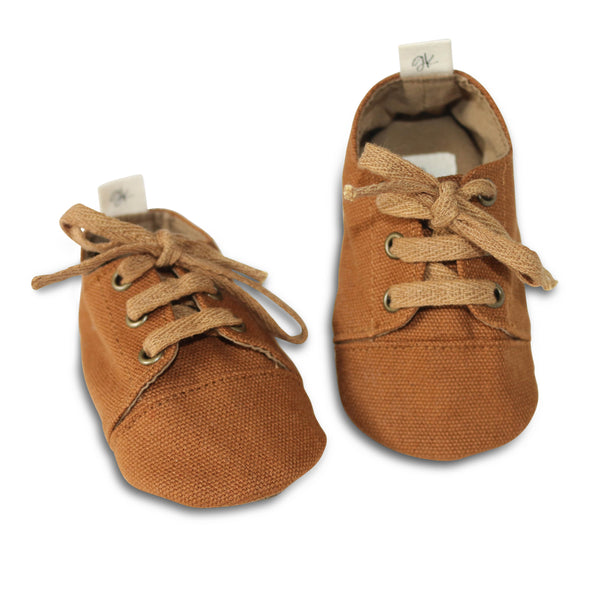 Desert Soft Sole Sneakers - Gertrude and the King