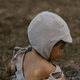 Hunter baby and toddler Aviator Hat