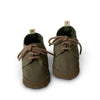 Wanderer Soft Sole - Khaki - Sizes 8 and 9 - Gertrude and the King