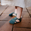 Lagoon Soft Sole Sandal - Gertrude and the King