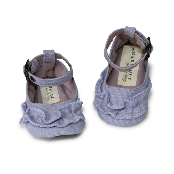 Soft sole toddler girl shoes