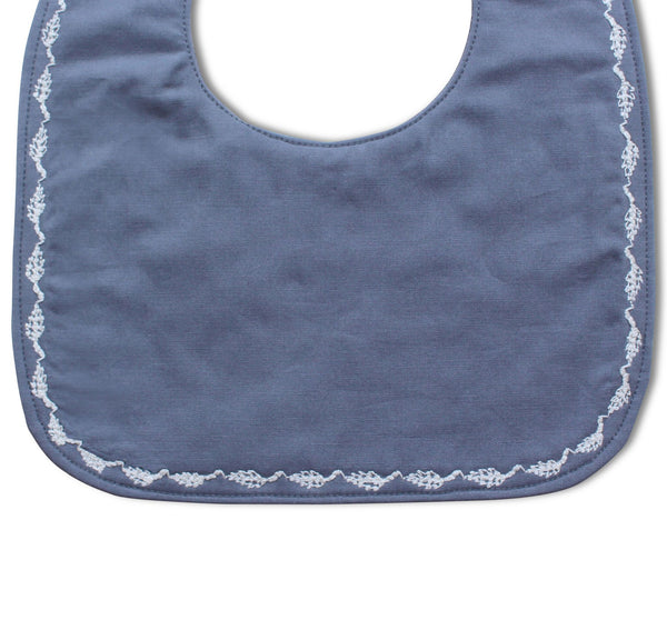Valencia Luxe Bib - Gertrude and the King