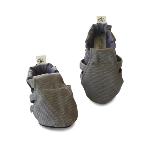 Soft Sole Baby and Toddler Shoe