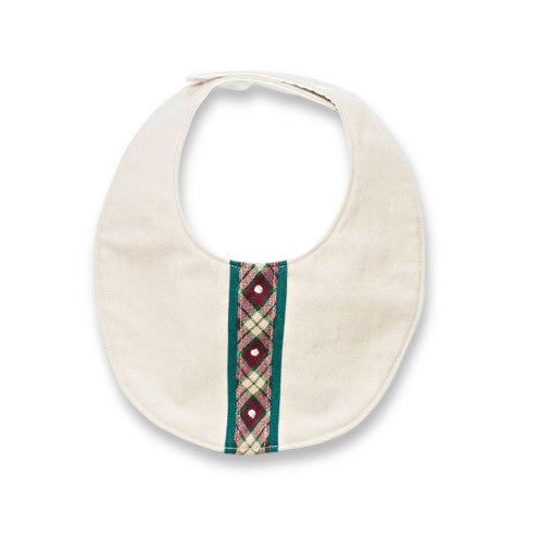 Albert Luxe Bib - Discontinued - Gertrude and the King
