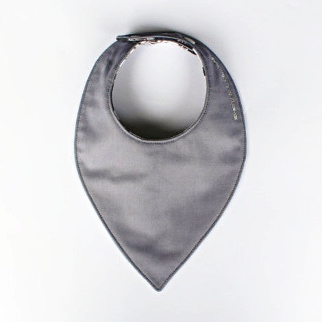 Abstract Bandana Bib - last one - Gertrude and the King