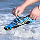 Unisex Lightweight Swimming Water Sports Beach Surfing Shoes Slippers