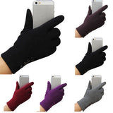 Classic fashion Touch Screen Warm Gloves Mittens