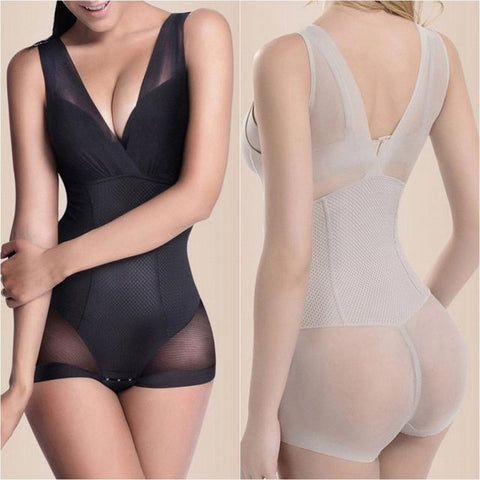 curvy hourglass body belly slimming shapewear