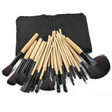 Iconic beauty 32pcs makeup brush set with free case - Iconic Trendz Boutique