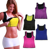 Sweat Slimming tank top - Iconic Trendz Boutique