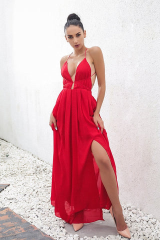 Miami Style Long Dresses