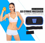 Slimming Body Muscle leg Waist Arm Belt trimmer electronic massager belt - Iconic Trendz Boutique