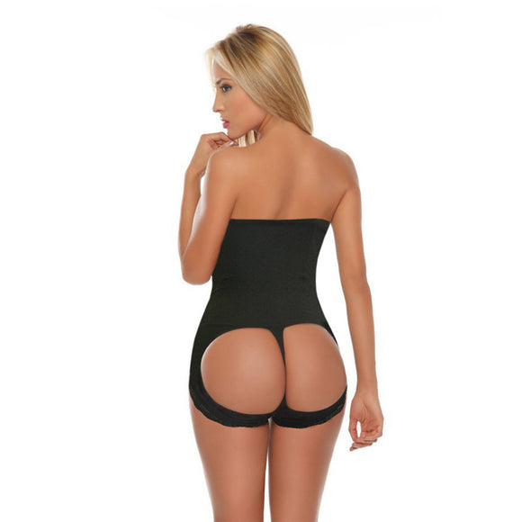 Butt Lift Women Traceless Shapewear - Iconic Trendz Boutique