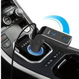 Bluetooth  Hands Free Car Kit MP3 Music Player - Iconic Trendz Boutique