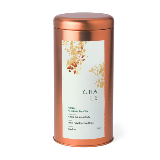 Cinnamon Rock Tea