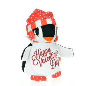 Happy Valentine's Day Penguine Nina