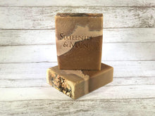 Coffee Bean Artisan Soap