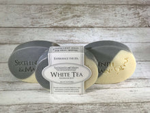 White Tea Artisan Soap