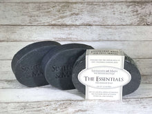 The Essentials Artisan Soap