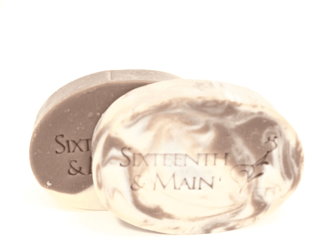 Sandalwood Artisan Soap