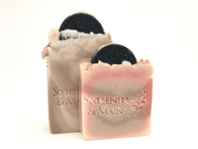 Crumbling Cookie Artisan Soap Duo