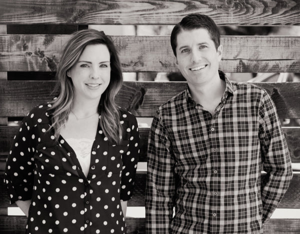 Cotton & Care Founders