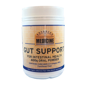 Advanced Medicine Gut Support 400g