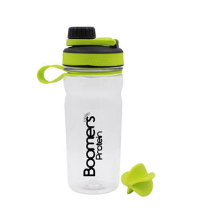 Boomers Shaker Bottle 600ml