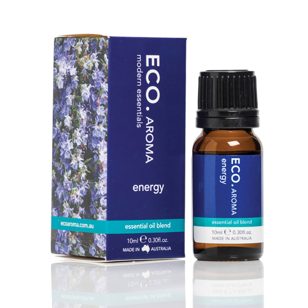 ECO Aroma Essential Oil Blend Energy 10ml