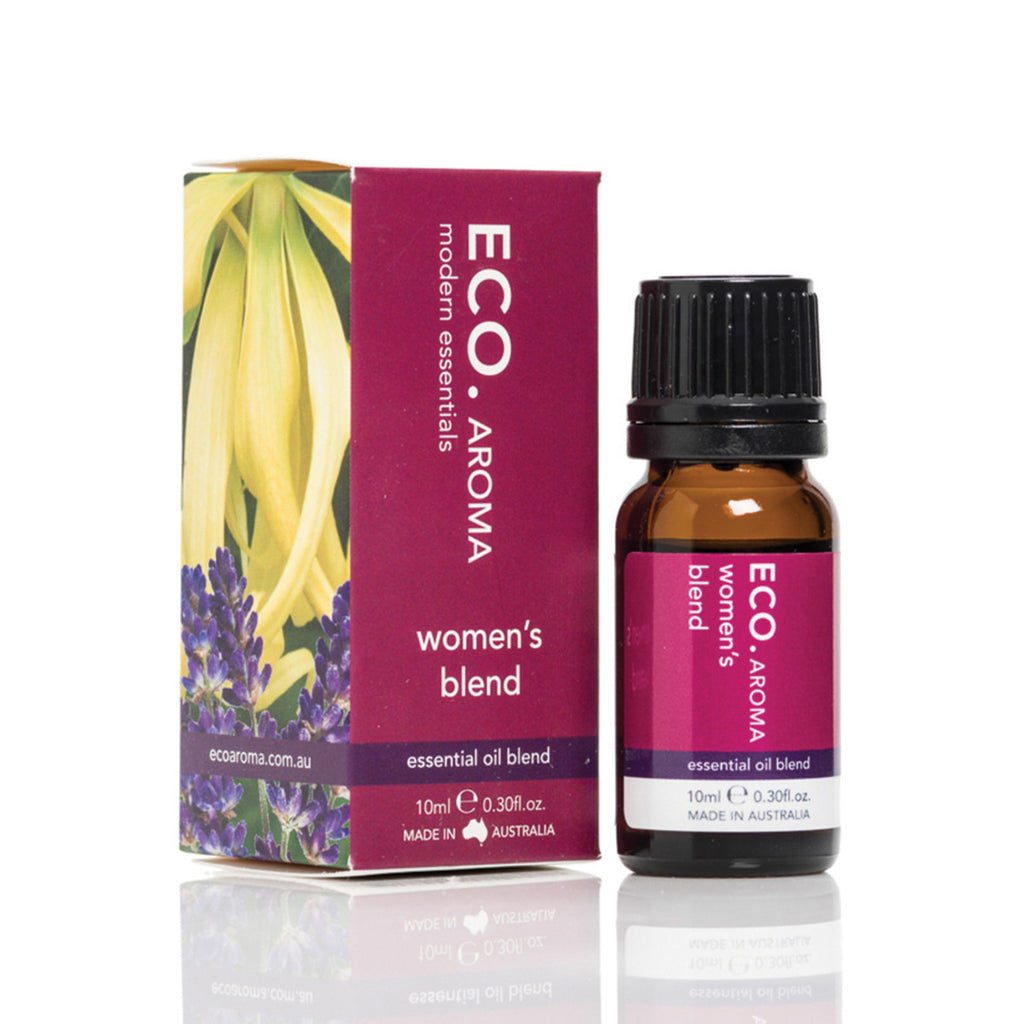 ECO Aroma Essential Oil Blend Womens 10ml