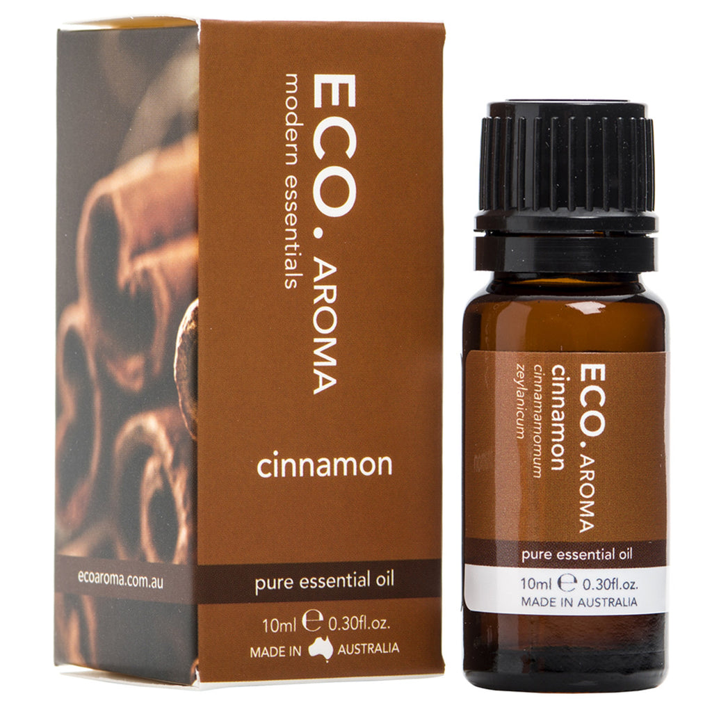ECO Aroma Essential Oil Cinnamon 10ml