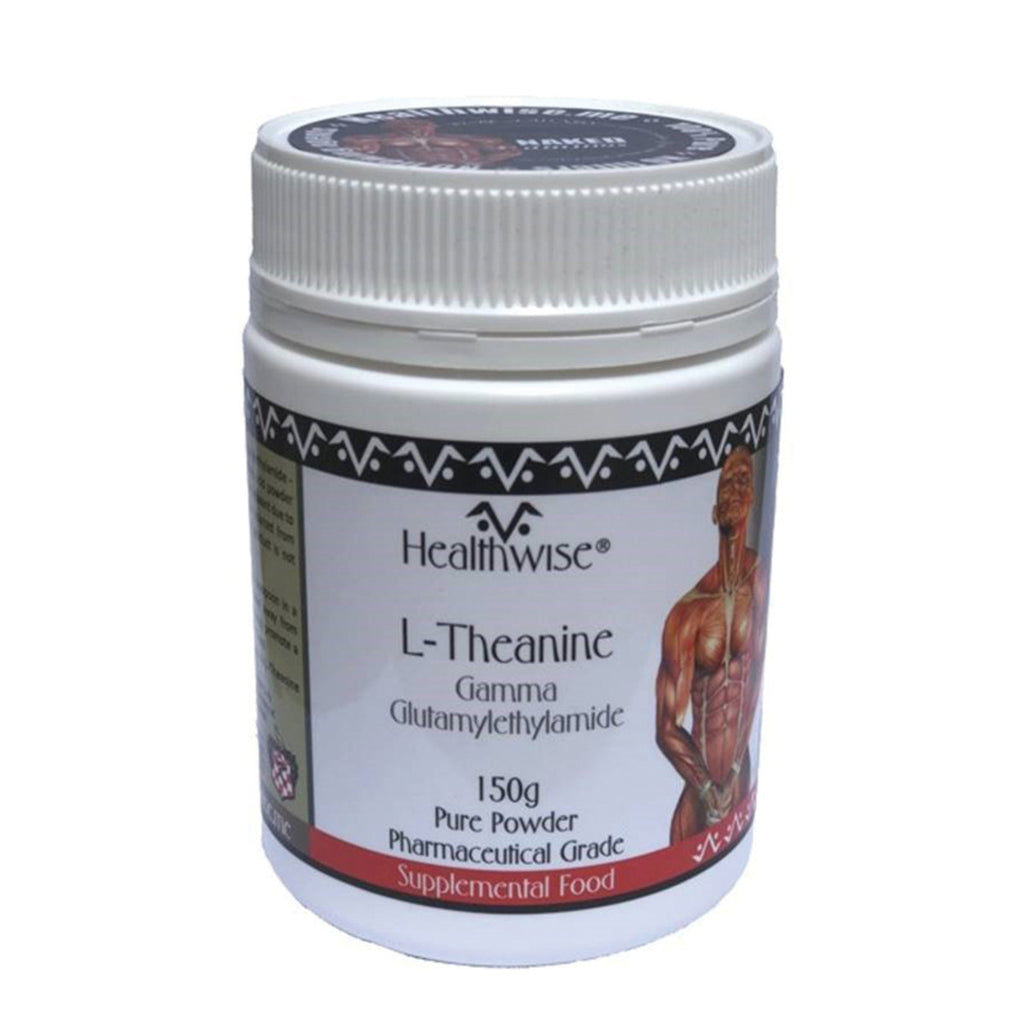 Healthwise L Theanine 150g