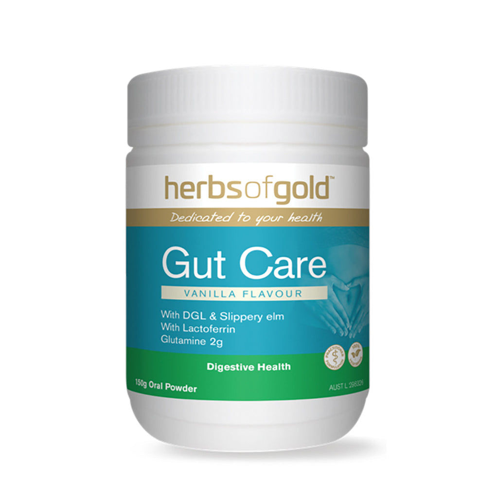 Herbs of Gold Gut Care 150g
