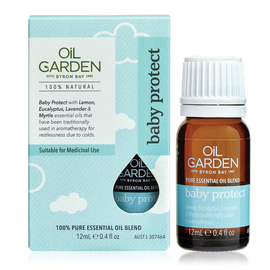 Oil Garden Baby Blend Baby Protect 12ml