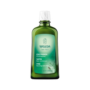 Weleda Bath Milk Pine (Reviving) 200ml