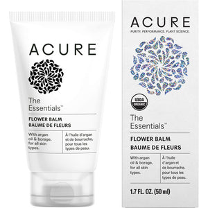 Acure The Essentials Flower Balm 50ml
