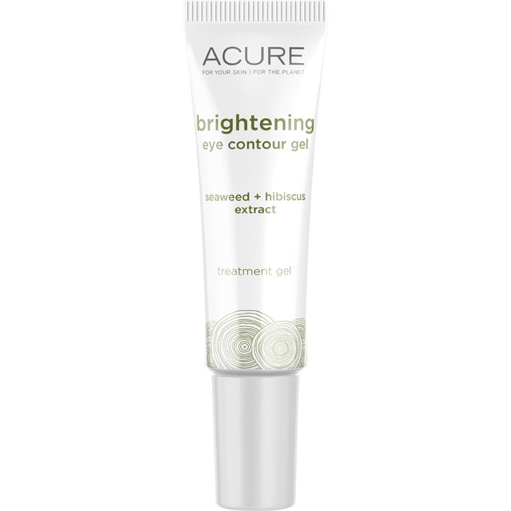 Acure Tightening Eye Contour Seaweed and Hibiscus Stem Cells 14.7ml