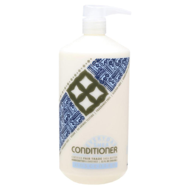 Alaffia-Everyday Shea Conditioner Unscented 950ml