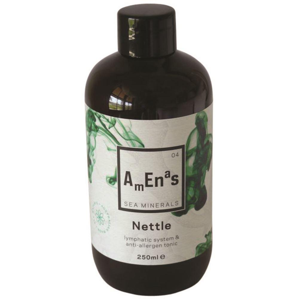 Amenas Sea Minerals Stinging Nettle 250ml