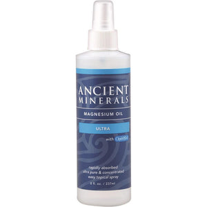 Ancient Minerals Magnesium Oil Ultra 237ml