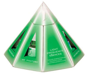 Australian Bush Light Frequency Pyramid Pack