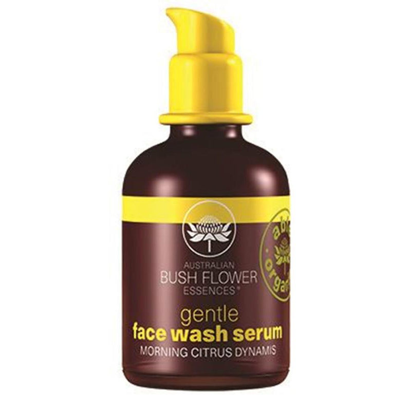 Australian Bush Love Face Wash Serum Morning Citrus Dynamis 50ml