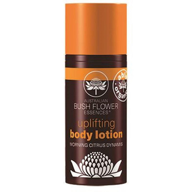 Australian Bush Love System Uplifting Body Lotion Morning Citrus 100ml