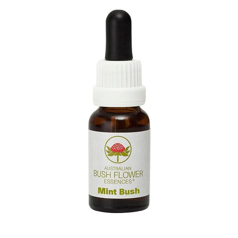 Australian Bush Mint Bush 15ml