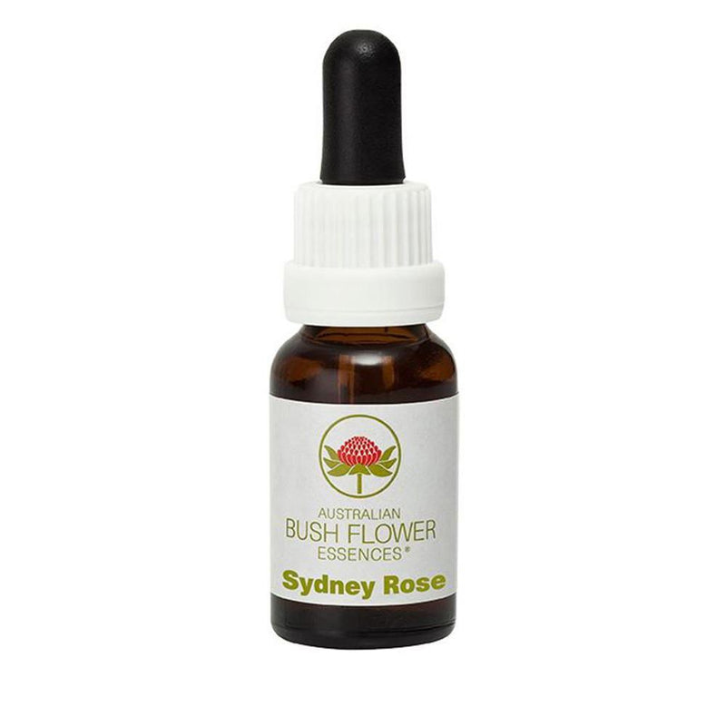 Australian Bush Sydney Rose 15ml