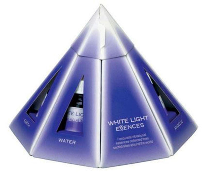 Australian Bush White Light Pyramid Pack