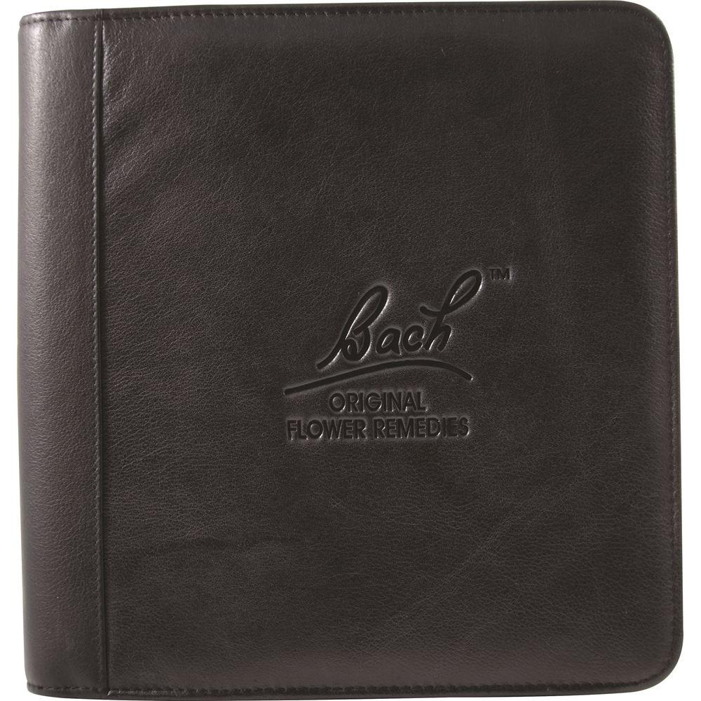 Bach Flower Remedy Set Leather Pouch Only
