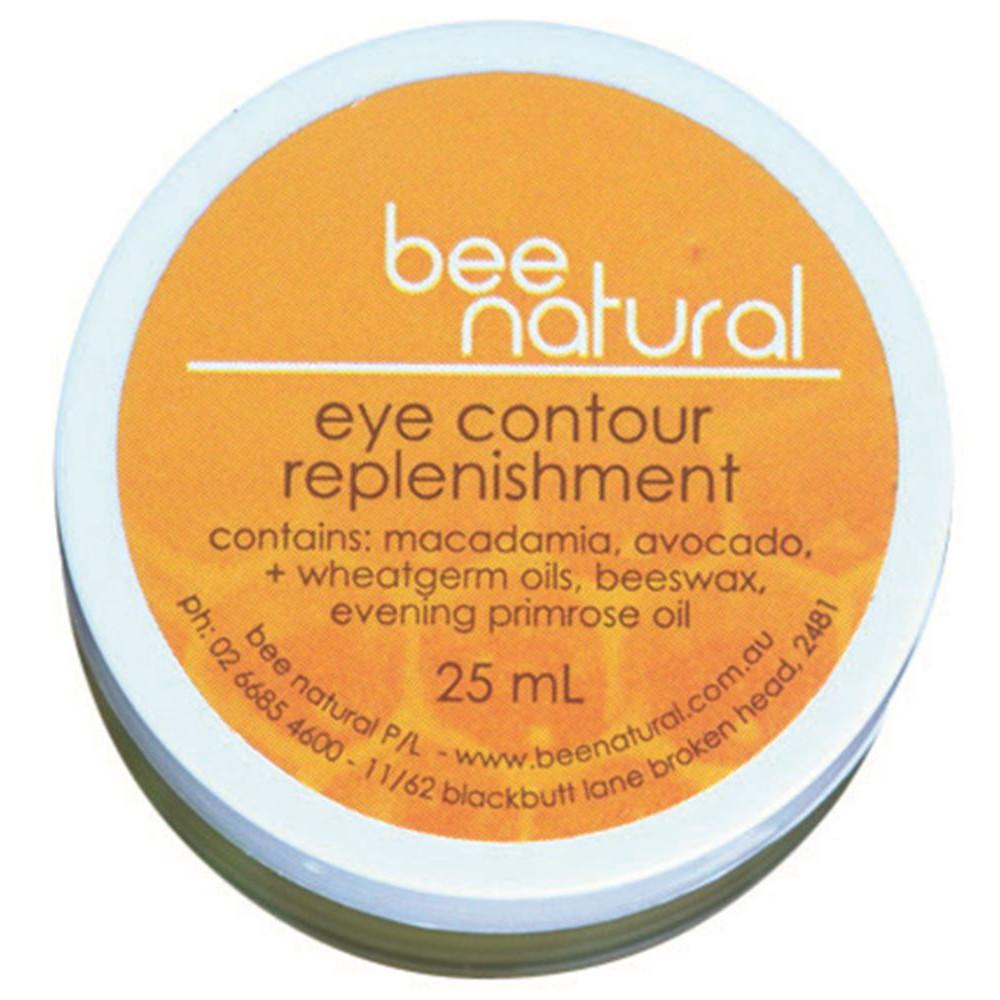 Bee Natural Eye Contour Replenishment 18ml