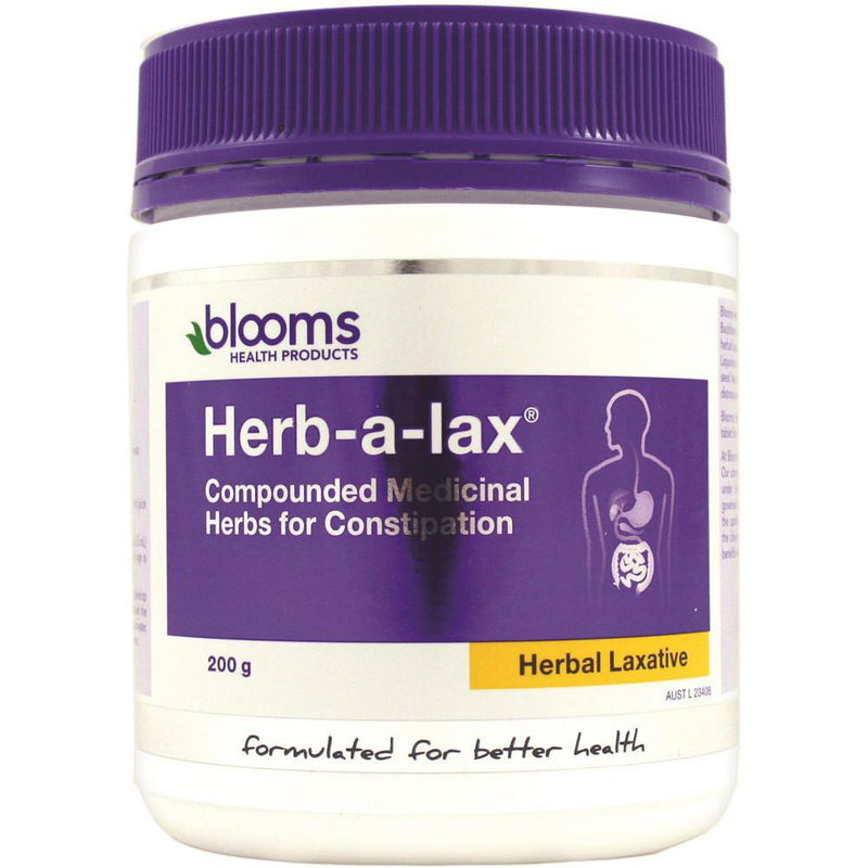 Blooms Herb a lax 200g