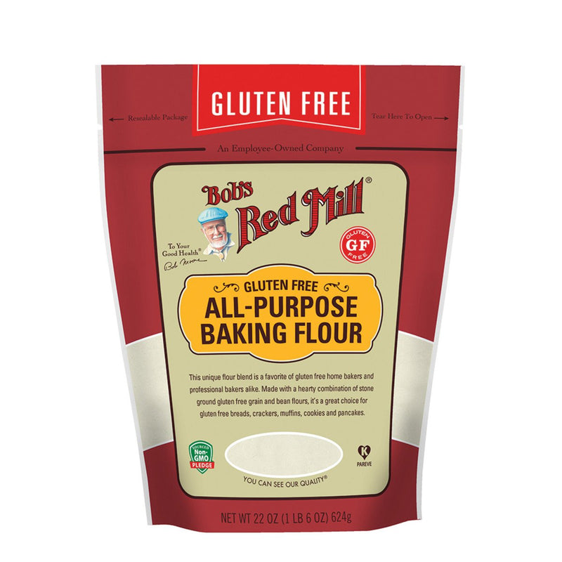 Bob's Red Mill Gluten Free All Purpose Baking Flour 623g
